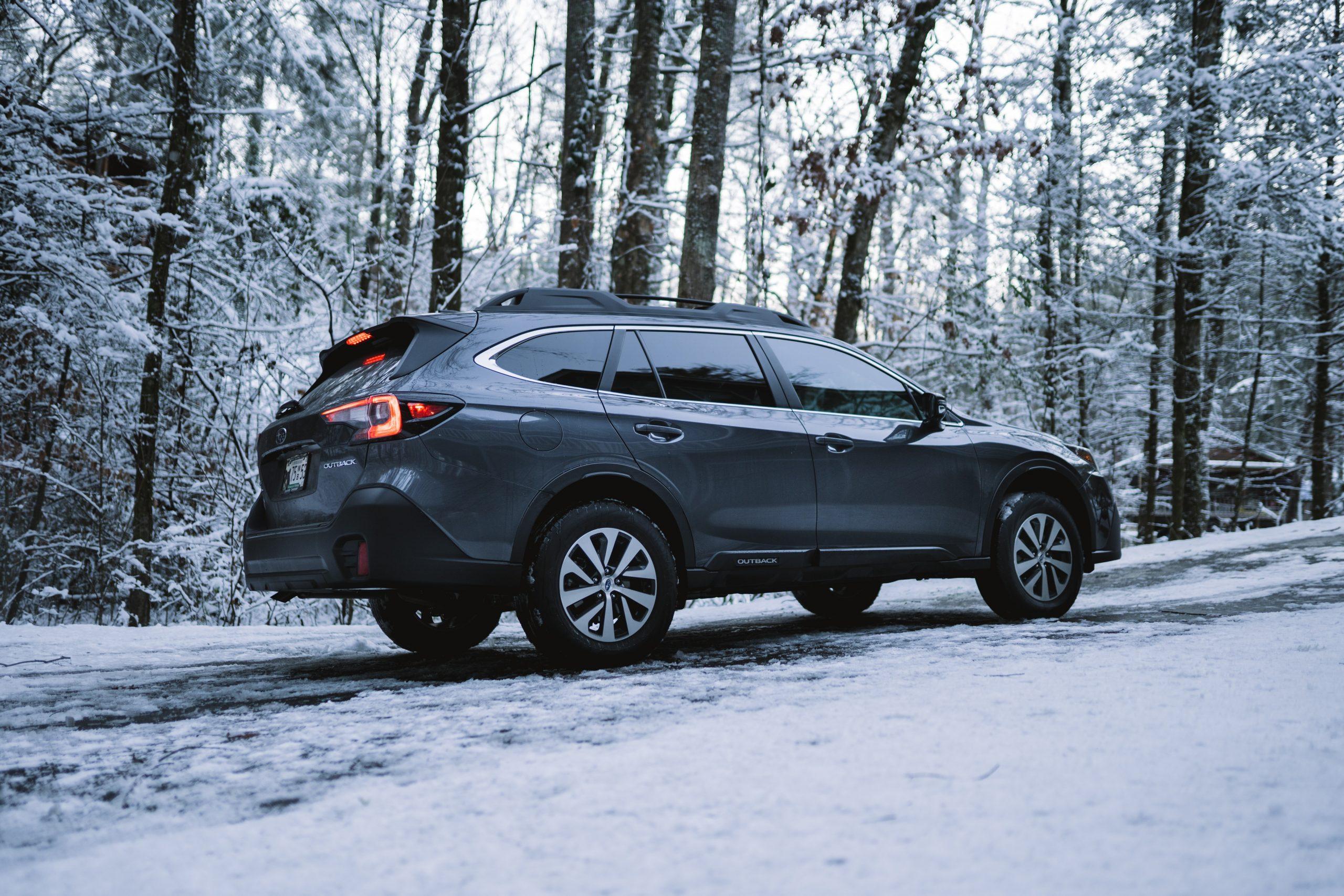 Subaru All Wheel Drive: What's the big deal?