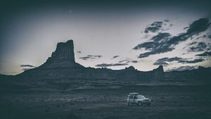 Read more about the article My 4×4 Adventure on the White Rim Road